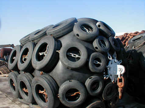 Why Use Aircraft Tires Vs