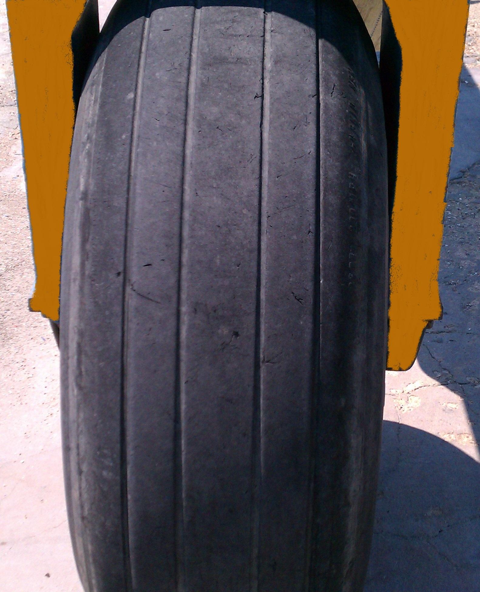 gensco aircraft tires
